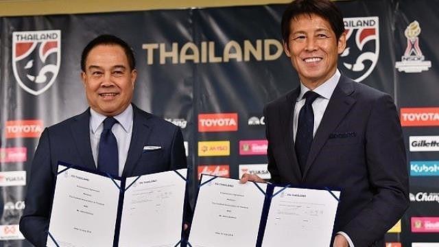 Nếu Kiatisak dẫn dắt đội tuyển Thái Lan mới đáng sợ - Ảnh 2.