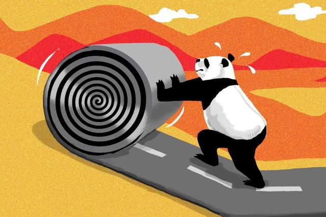 Bẫy nợ ngoại giao cùng rủi ro mà các nước gánh chịu và cái giá Bắc Kinh phải trả khi triển khai Sáng kiến Vành đai, Con đường - Ảnh 3.