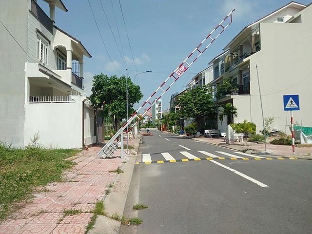 Thu hồi dự án khu nhà ở Phước Long B do ông Lê Tấn Hùng chuyển nhượng sai - Ảnh 3.