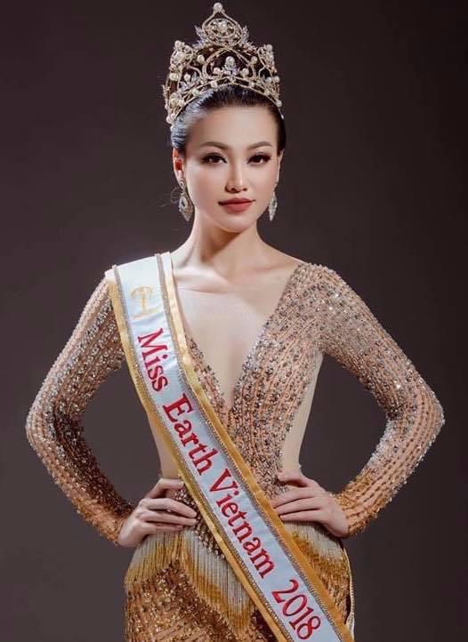 Hành trình nhan sắc và khối tàn sản không phải dạng vừa của dàn Hoa hậu đình đám - Ảnh 23.