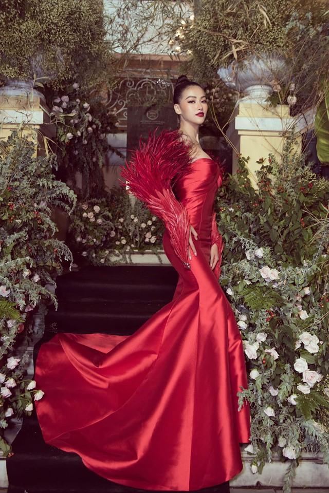 Hành trình nhan sắc và khối tàn sản không phải dạng vừa của dàn Hoa hậu đình đám - Ảnh 25.
