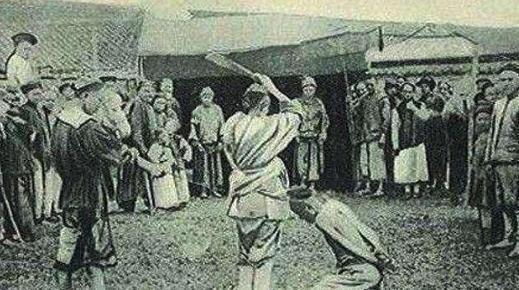 """Giờ Ngọ ba khắc"""": Thời điểm người Trung Quốc xưa hành quyết tử tù - Vì sao chọn giờ này? - Ảnh 6."""