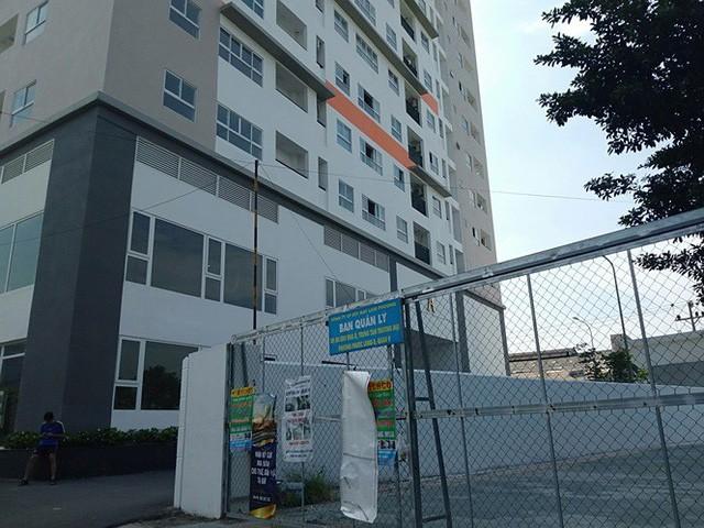 Thu hồi dự án khu nhà ở Phước Long B do ông Lê Tấn Hùng chuyển nhượng sai - Ảnh 5.