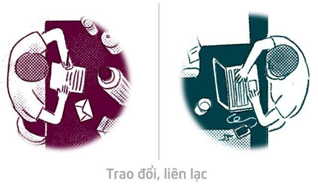 Từ tem phiếu đến smartwatch: Bộ tranh thú vị về sự thay đổi vượt bậc trong đời sống của người dân Trung Quốc sau 40 năm mở cửa nền kinh tế - Ảnh 10.