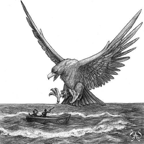 10 sinh vật thần thoại phản ánh những nỗi sợ thầm kín của con người - Ảnh 4.