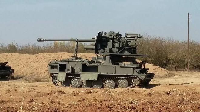 Syria rình tung cú đấm hạ Knock-out Israel: Nhẫn nhục chịu đòn để giành lại bầu trời - Ảnh 3.