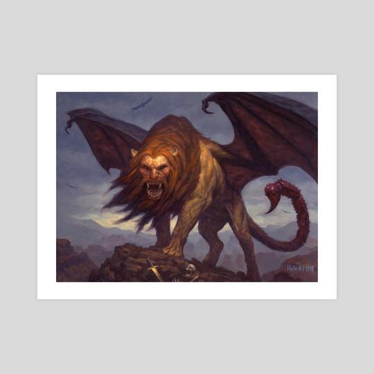 10 sinh vật thần thoại phản ánh những nỗi sợ thầm kín của con người - Ảnh 3.