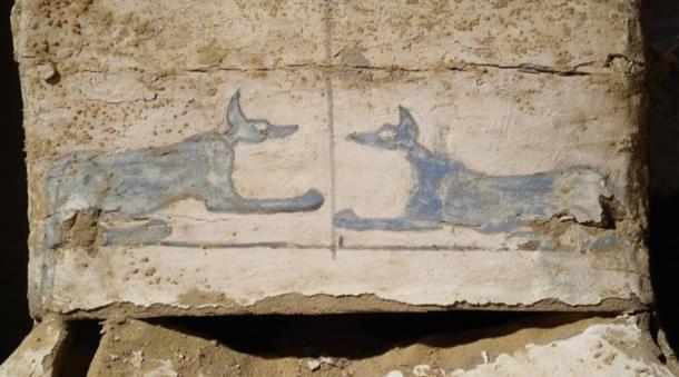 Phát hiện hàng trăm xác ướp được chôn xung quanh kim tự tháp cổ nhất thế giới - Ảnh 3.