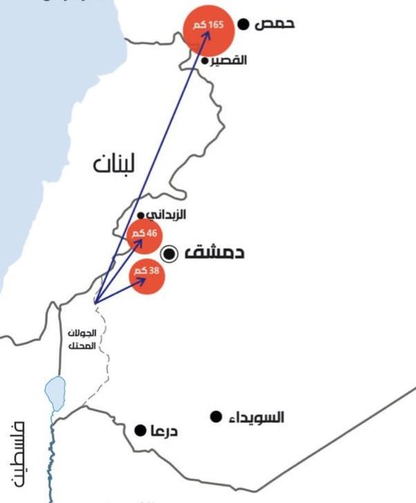 Syria rình tung cú đấm hạ Knock-out Israel: Nhẫn nhục chịu đòn để giành lại bầu trời - Ảnh 1.