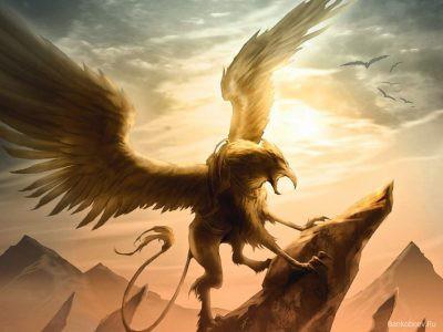 10 sinh vật thần thoại phản ánh những nỗi sợ thầm kín của con người - Ảnh 2.