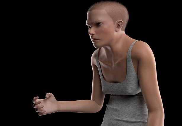 """Cơ thể người biến đổi dị dạng vì công nghệ: """"Ác mộng"""" sắp thành hiện thực? - Ảnh 2."""