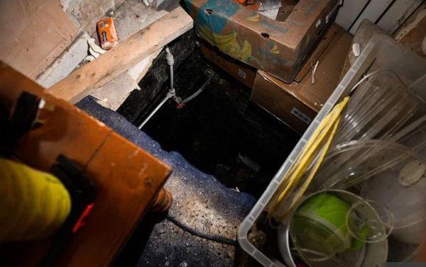 Ám ảnh ngôi nhà với loạt âm thanh lạ phát ra từ tầng hầm - Ảnh 2.