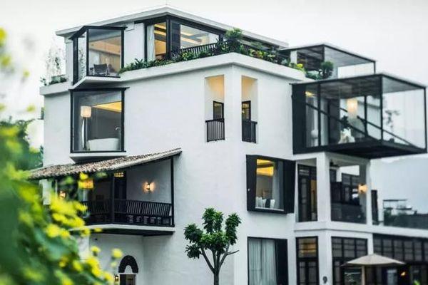 7 người bạn thân chi hơn 13 tỉ đồng để mua chung một căn nhà nhưng lí do còn bất ngờ hơn - Ảnh 2.