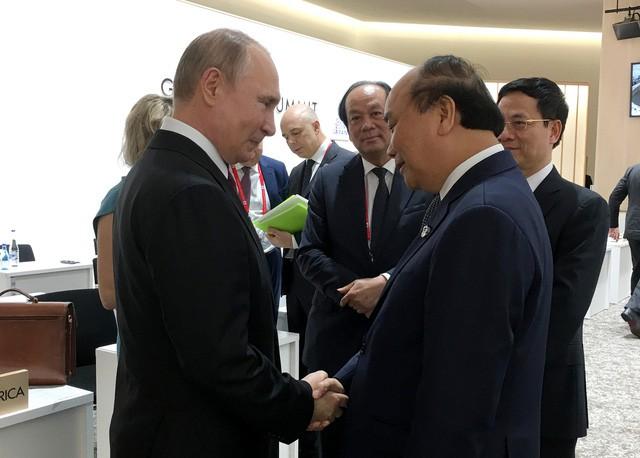 Dấu ấn Thủ tướng Nguyễn Xuân Phúc tại G20 qua góc nhìn của Thứ trưởng Ngoại giao Bùi Thanh Sơn - Ảnh 2.