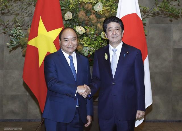 Dấu ấn Thủ tướng Nguyễn Xuân Phúc tại G20 qua góc nhìn của Thứ trưởng Ngoại giao Bùi Thanh Sơn - Ảnh 3.