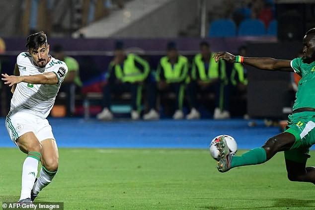 Người hùng Champions League bất lực, châu Phi tìm ra nhà vô địch sau trận cầu nghẹt thở - Ảnh 2.