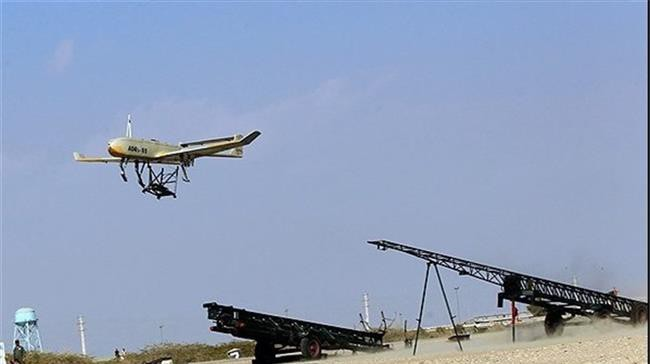 Lộ danh tính chiếc UAV bí mật giúp Iran lật mặt lời nói dối trắng trợn của Mỹ - ảnh 2