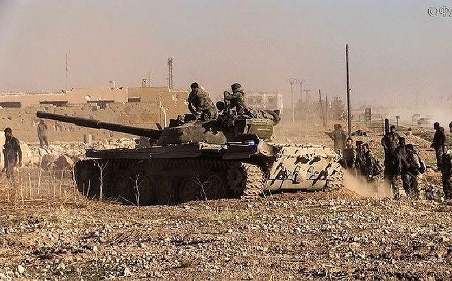 Đặc nhiệm Nga trực tiếp tham chiến tại Idlib vì sốt ruột với thất bại của quân đội Syria? - Ảnh 2.