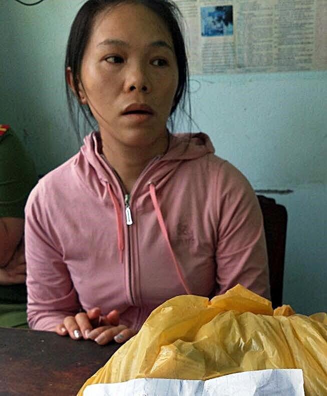 Phá đường dây ma túy lớn ở Phan Rí Cửa - Ảnh 1.