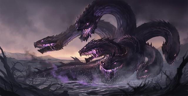 Những sinh vật huyền thoại bí ẩn bậc nhất thế giới - Ảnh 2.