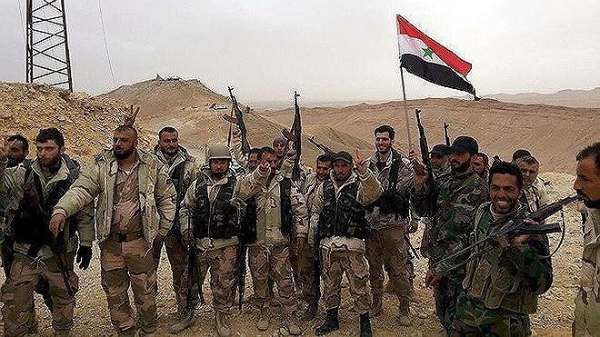 Đặc nhiệm Nga trực tiếp tham chiến tại Idlib vì sốt ruột với thất bại của quân đội Syria? - Ảnh 14.
