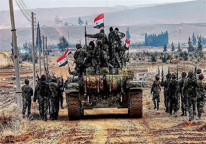 Đặc nhiệm Nga trực tiếp tham chiến tại Idlib vì sốt ruột với thất bại của quân đội Syria? - Ảnh 3.