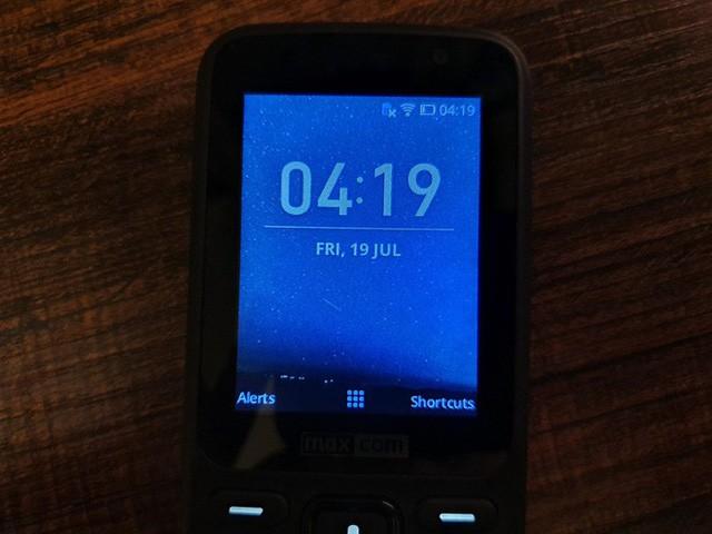 Nokia sắp ra mắt điện thoại cục gạch chạy Android? - Ảnh 2.