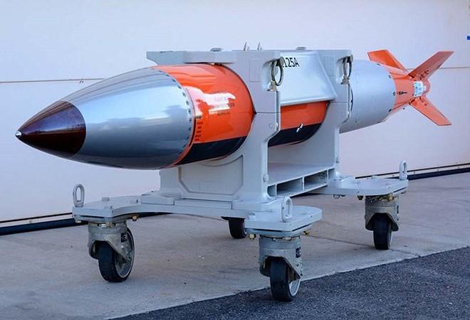 Nga giật mình khi tiêm kích F-35 Mỹ hiện diện ngay tại quốc gia từng thuộc Liên Xô - Ảnh 6.