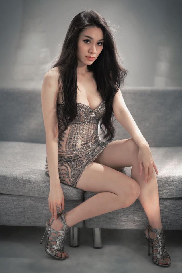 2 cô cháu gái Lam Trường: Xinh đẹp, tài năng nhưng chật vật để nổi tiếng - Ảnh 1.