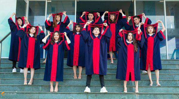 Bộ ảnh kỷ yếu Hàn Quốc xịn của nhóm bạn 11 người - Ảnh 11.