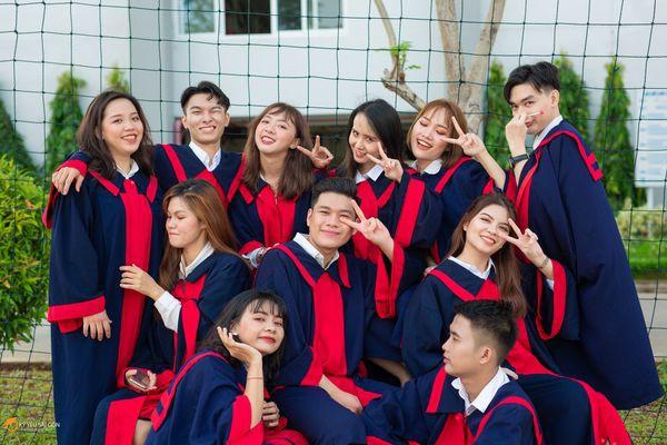 Bộ ảnh kỷ yếu Hàn Quốc xịn của nhóm bạn 11 người - Ảnh 12.