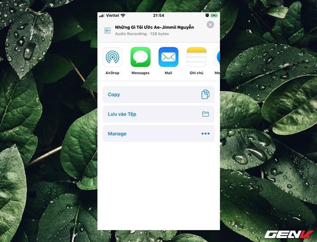 Cách sử dụng SendHub để chuyển dữ liệu từ máy tính sang iPhone - Ảnh 13.