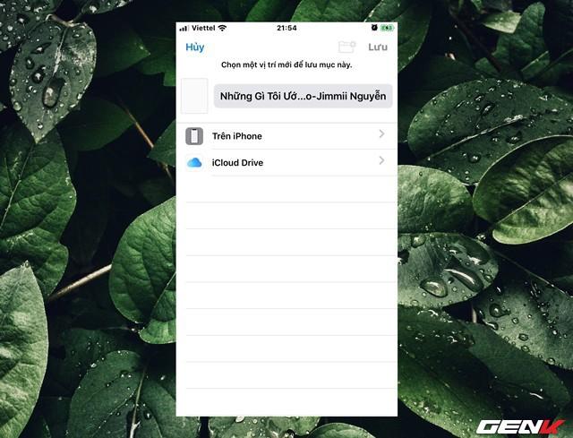 Cách sử dụng SendHub để chuyển dữ liệu từ máy tính sang iPhone - Ảnh 14.