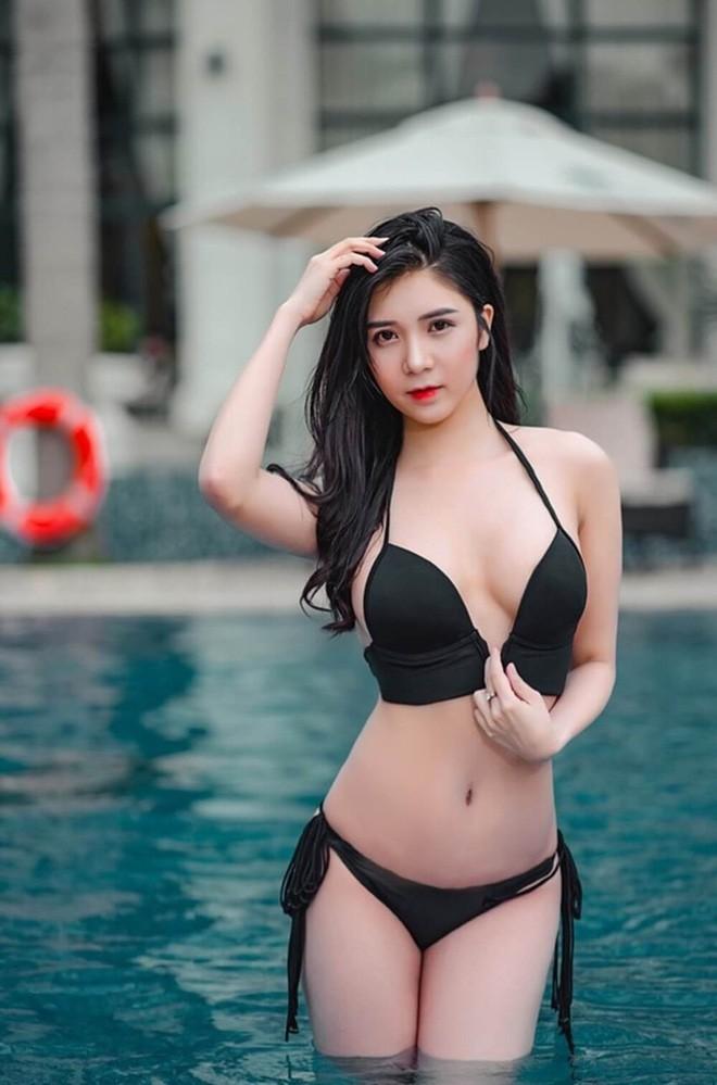 So kè 5 cô gái hội Tuesday màn ảnh Việt: Nóng bỏng từ phim đến đời thực, có người còn bị chê phản cảm vì khoe thân quá đà! - Ảnh 16.