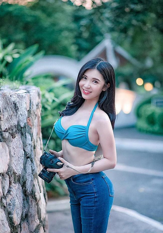 So kè 5 cô gái hội Tuesday màn ảnh Việt: Nóng bỏng từ phim đến đời thực, có người còn bị chê phản cảm vì khoe thân quá đà! - Ảnh 19.