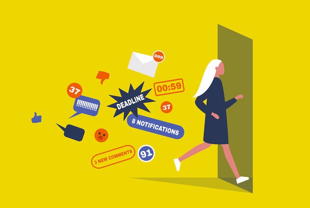 Cứ đi làm về là hai vợ chồng cãi nhau: Nguyên nhân và giải pháp cho vấn đề căng thẳng tổ ấm sau công sở là gì? - Ảnh 3.