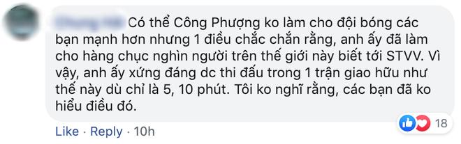 Fan Việt lại làm loạn fanpage Sint-Truidense V.V, bị gọi là những kẻ lố bịch cuồng tín Công Phượng - Ảnh 3.