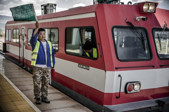 """Thảm cảnh đường sắt Trung Quốc xây ở Kenya: Lơ lửng giữa 'hư không"""" - ảnh 4"""