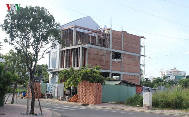 """Cận cảnh dự án nhà ở của Sagri chuyển nhượng cho Phong Phú với """"giá bèo - Ảnh 7."""
