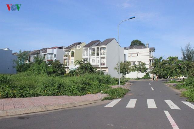 """Cận cảnh dự án nhà ở của Sagri chuyển nhượng cho Phong Phú với """"giá bèo - Ảnh 8."""