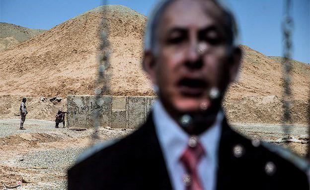 Bị chỉ định là khủng bố, hình ảnh Lãnh đạo Mỹ-Israel đã bị IRGC đối xử ra sao? - Ảnh 1.