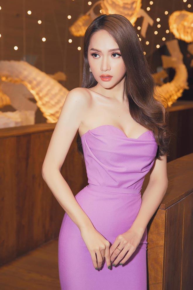 Hoa hậu chuyển giới Hương Giang khoe ảnh mặc bikini gợi cảm - ảnh 12