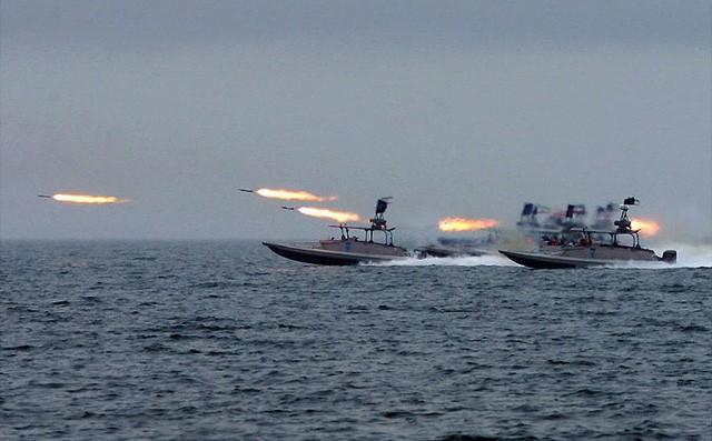 Không phải Anh hay Mỹ, đây mới là nước duy nhất trên thế giới đủ sức ra đòn với Iran - Ảnh 1.