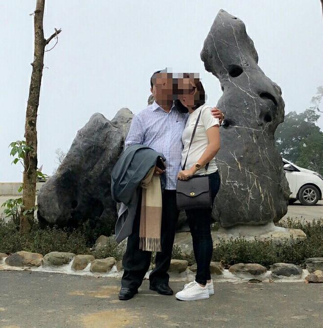 Hình ảnh thân mật, các cuộc đi chơi của Phó Bí thư Thành ủy Kon Tum với vợ người khác là sự thật - Ảnh 1.