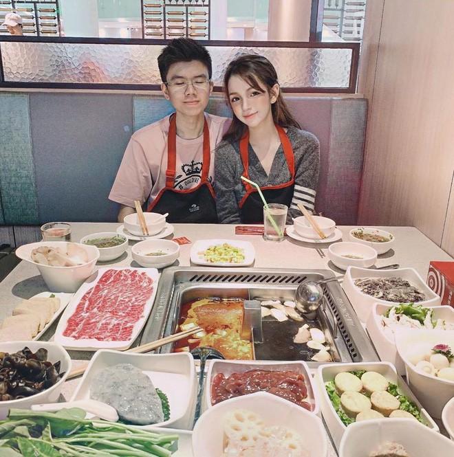 Yêu thiếu gia nhà chẳng có gì ngoài tiền nhưng câu trả lời của bạn gái Phan Hoàng về chuyện kết hôn khiến ai cũng suy ngẫm - Ảnh 1.
