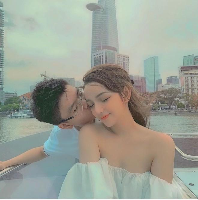 Yêu thiếu gia nhà chẳng có gì ngoài tiền nhưng câu trả lời của bạn gái Phan Hoàng về chuyện kết hôn khiến ai cũng suy ngẫm - Ảnh 2.