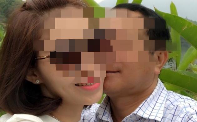 Chồng tố vợ lưu số Phó bí thư Thành ủy bằng tên phụ nữ trong thời gian quan hệ bất chính