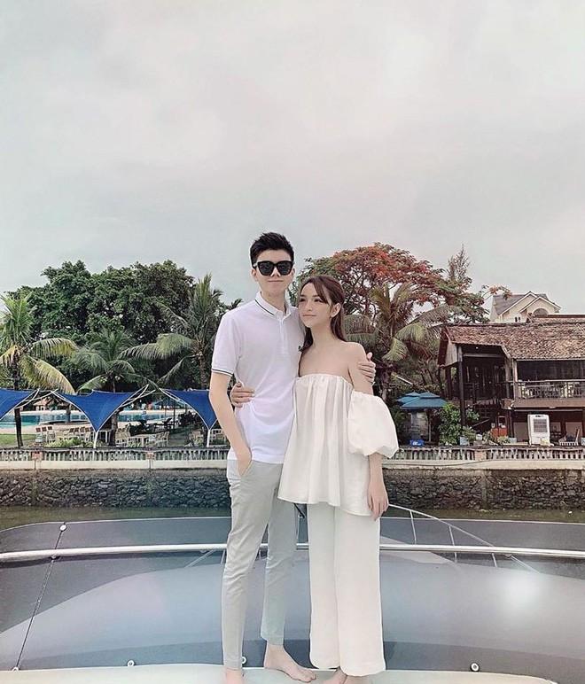 Yêu thiếu gia nhà chẳng có gì ngoài tiền nhưng câu trả lời của bạn gái Phan Hoàng về chuyện kết hôn khiến ai cũng suy ngẫm - Ảnh 4.