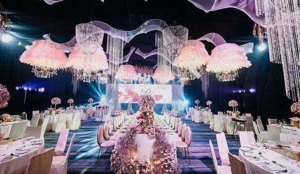 Choáng với tiệc sinh nhật xa xỉ gần 700 triệu của ái nữ nhà giàu, khách mời còn được tặng túi Louis Vuitton - Ảnh 5.