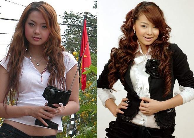 Mỹ nhân Việt lột xác hậu giảm cân: Người nâng tầm nhan sắc quá ngoạn mục, kẻ gầy guộc đến mức đáng báo động - Ảnh 6.